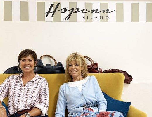 Hopenn Milano