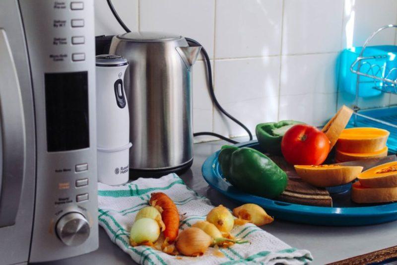 Tutto sugli Elettrodomestici per cucina