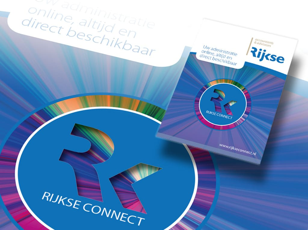 Rijkse Connect – Marketingstrategie