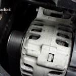 cinghia di trasmissione Renault Clio