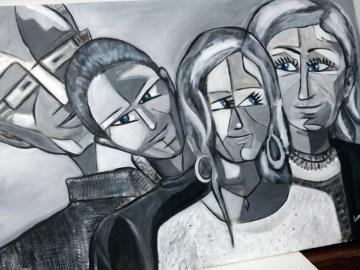 Lamia's Family