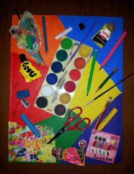 art materials1