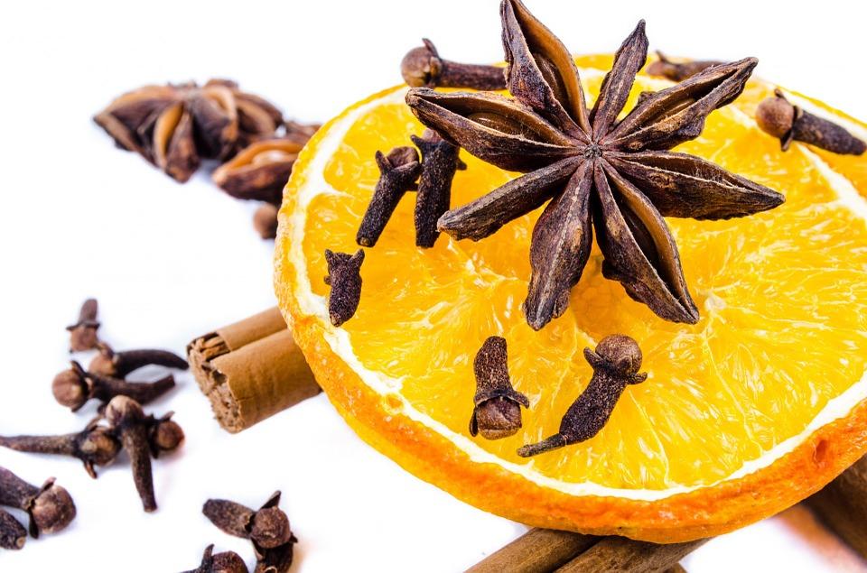 les épices pourvoyeurs de Micronutriments antioxydant