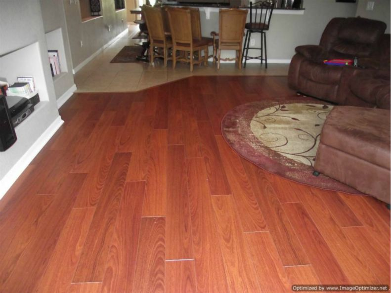 Quick Step Laminate Floor Reviews