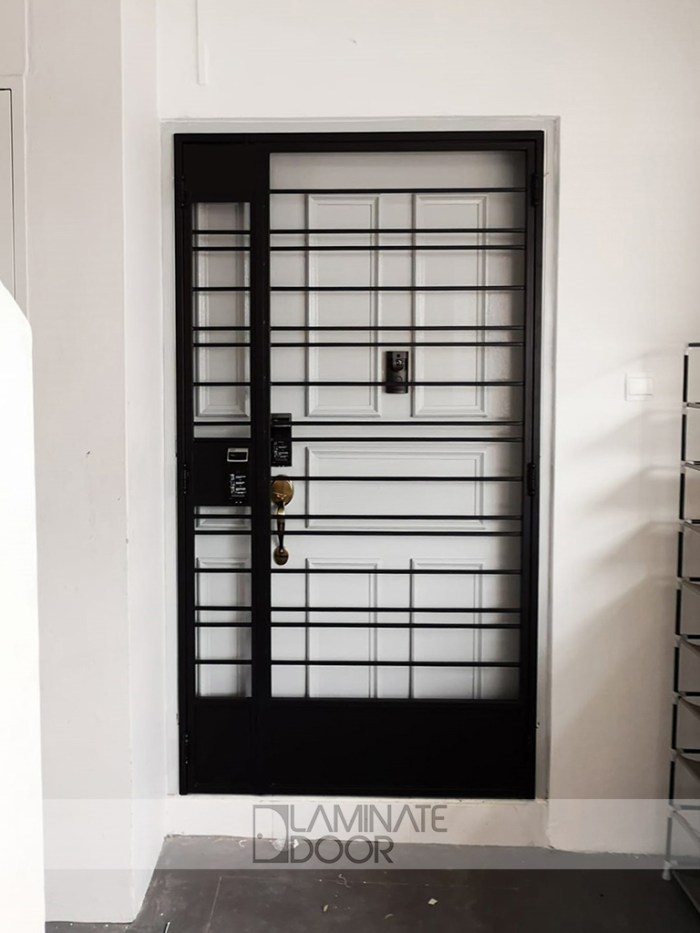 HDB-Metal-Gate-LD-516