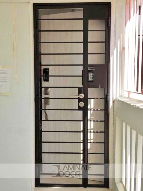 Mild-Steel-Gate-LD-501