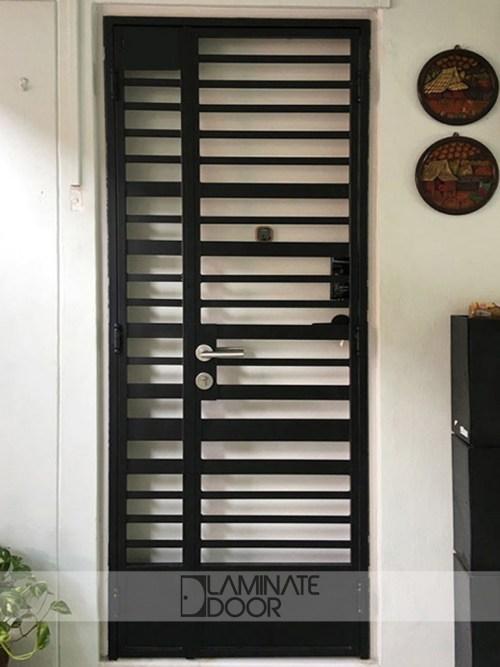 Mild-Steel-Gate-LD-504