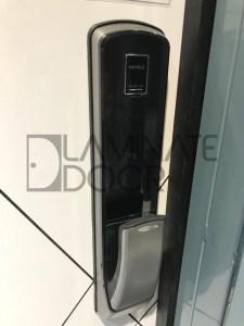 hafele el9500 push pull digital lock
