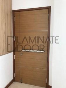 Supply & Install New Modern Condo main door