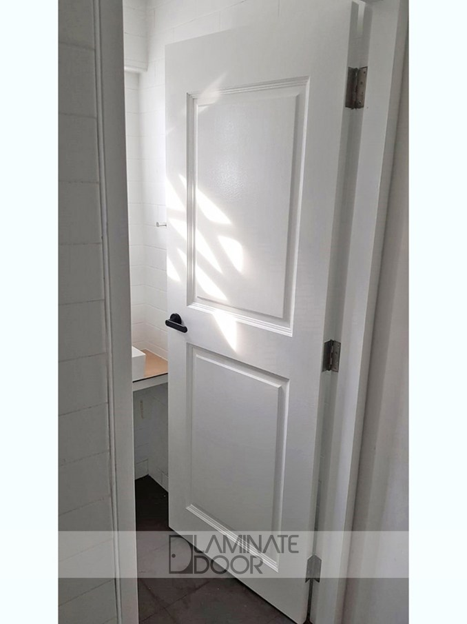 Nyatoh Wood Solid Timber Door