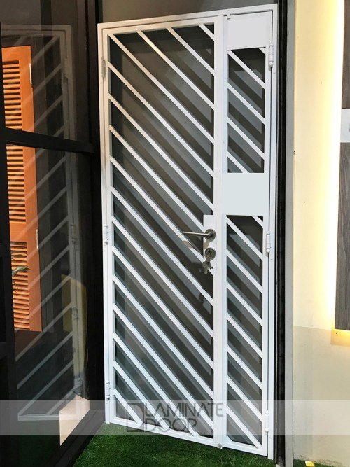 Simple-Line-HDB-Metal-Gate-LD-536