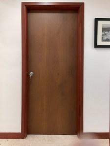 HDB Bedroom Door Designs