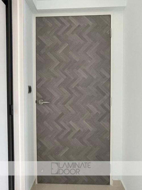 Full Solid Bedroom Doors