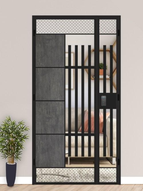 Laminate Gate LDG-014
