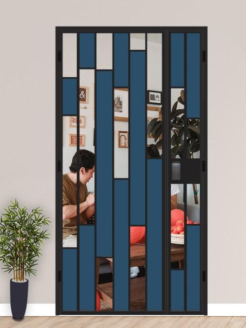 Laminate Gate LDG-022