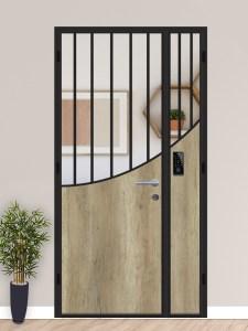 Laminate Gate LDG-024