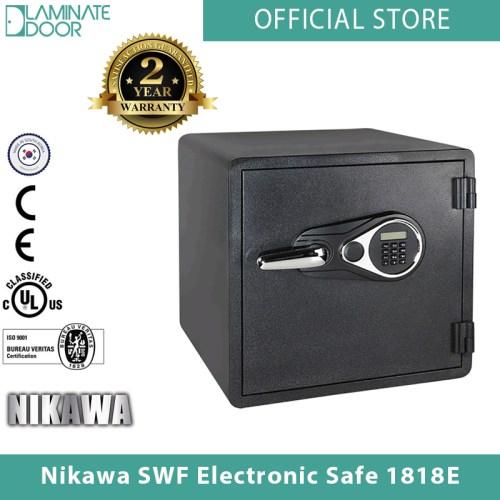 Nikawa SWF Electronic Safe 1818E 1
