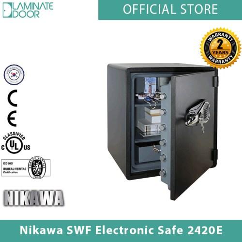 Nikawa SWF Electronic Safe 2024E 2