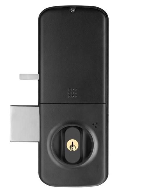Schlage-S818G-Gate Lock