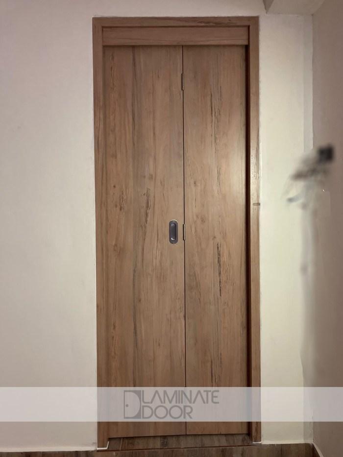 Wooden Bifold Door WBD02