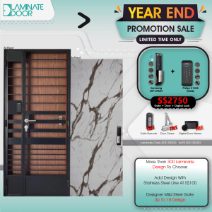 Year End Promotion Sale