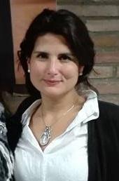 Andrea Idalsoaga Montoya