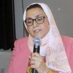 سهيلة بن حسين حماد