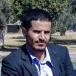 عبد الله حسين نصاري