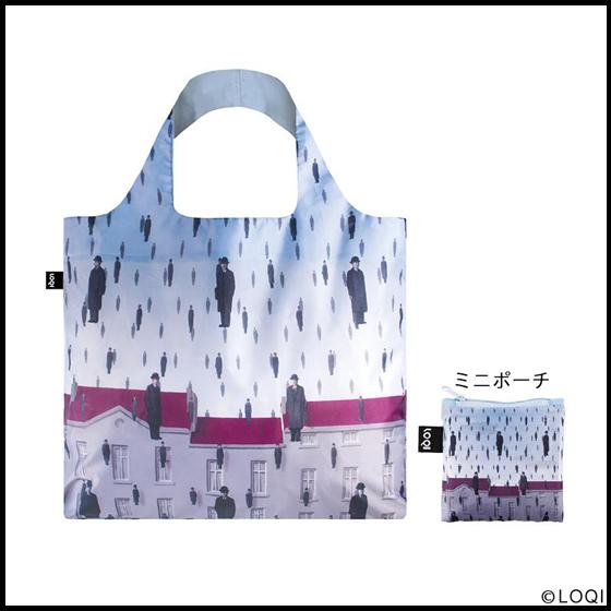 【ラムフロム HINKA RINKA 銀座店】母の日プレゼントにもオススメ☆LOQI 人気トート TOP3☆