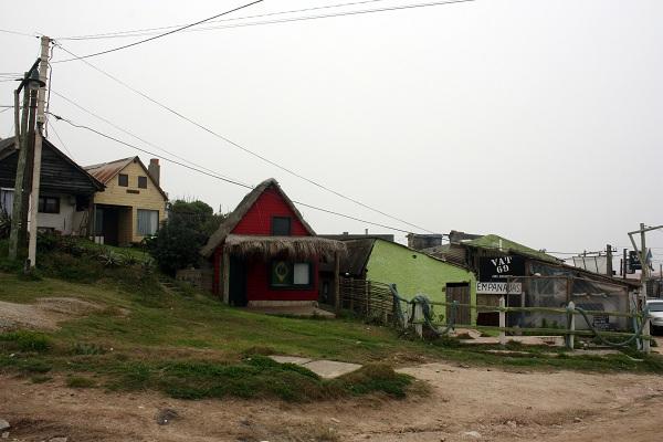 punta de diablo, uno de los lugares imprescindibles de Uruguay