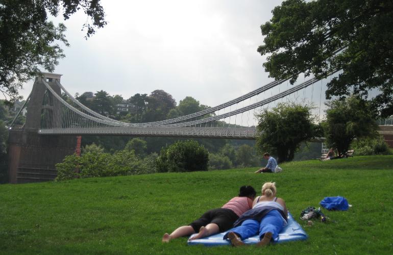 puente de bristol
