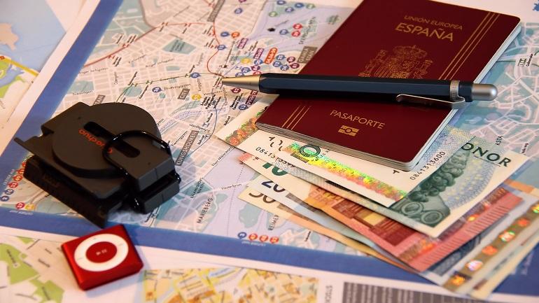 Perder DNI o pasaporte