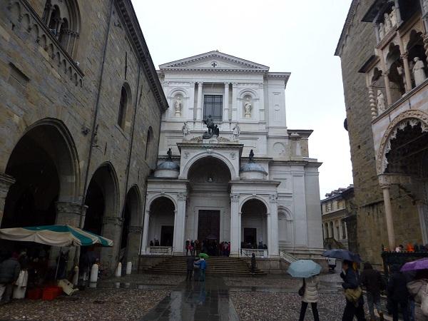 Duomo de Bérgamo