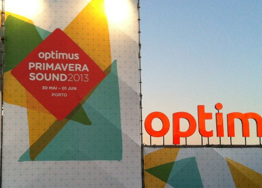 optimus primavera sound oporto
