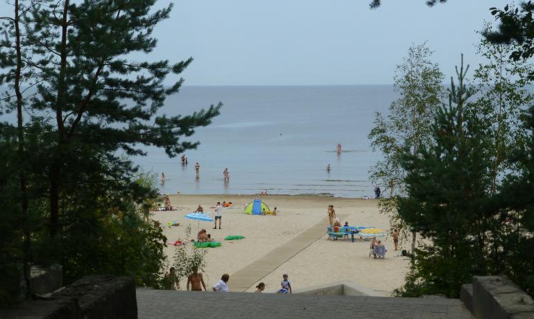 playa de jurmala