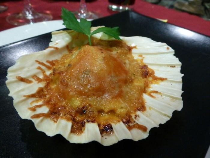 vieira-al-horno-restaurante-aitana-de-aranda-de-duero