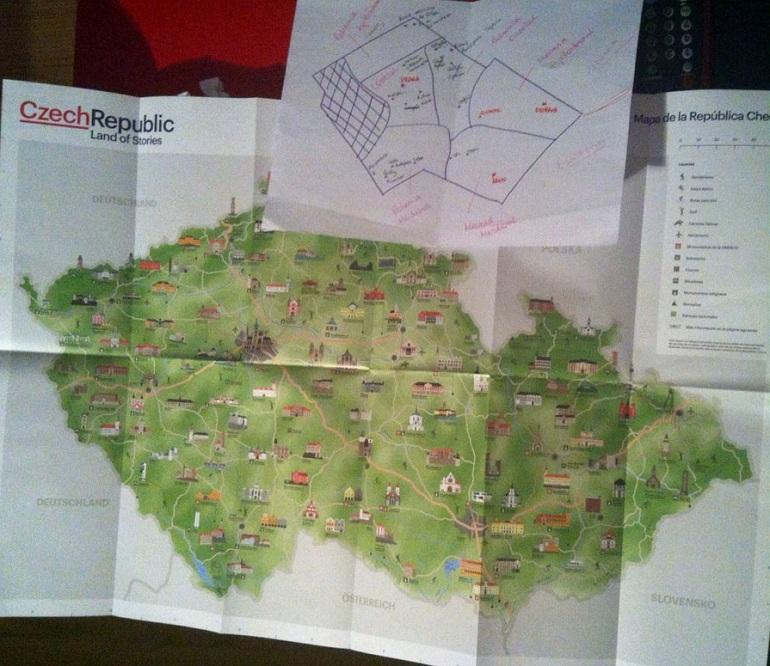 mapa-republica-checa