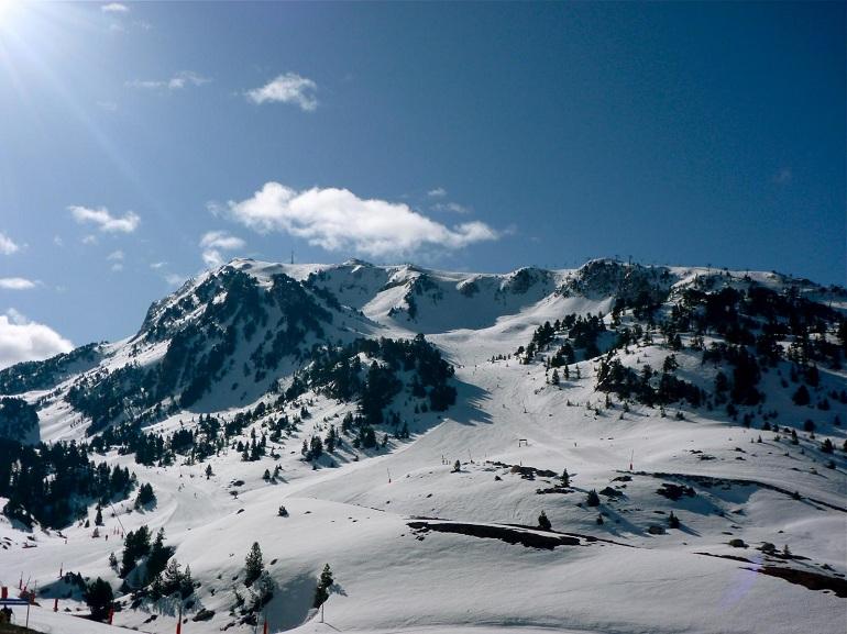 estacion-de-esqui-de-baqueira-beret