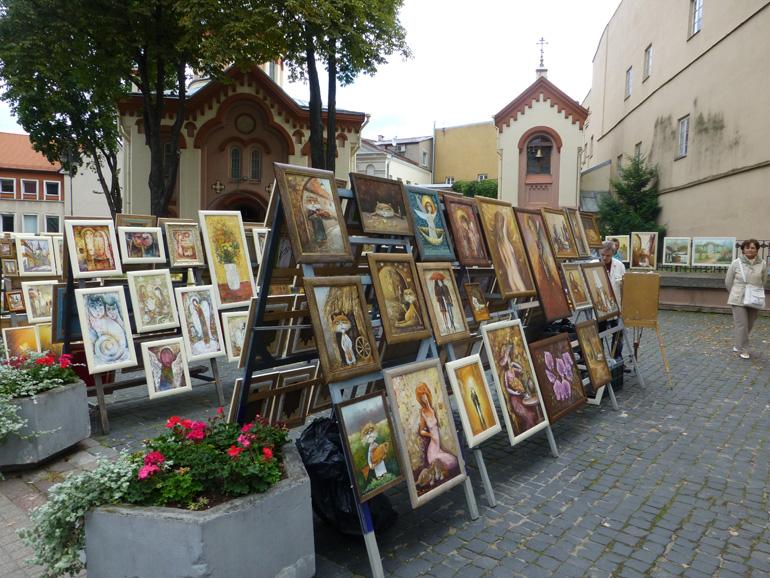 artistas-callejeros-en-vilna-2