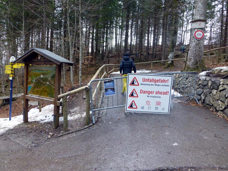 acceso-puente-desfiladero-pollat