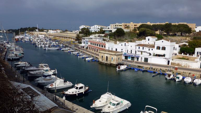 puerto-ciudadela-menorca