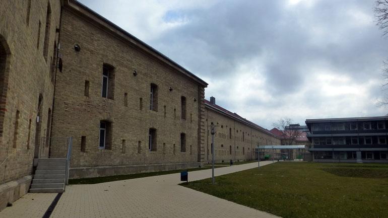 Facultad de traducción de Germersheim