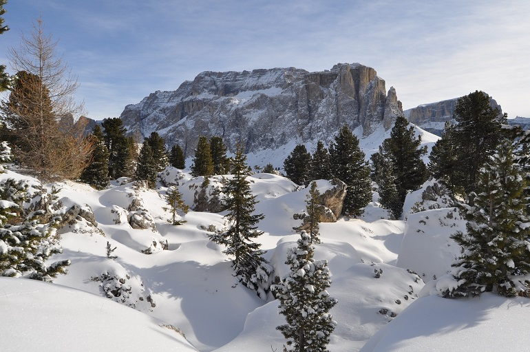 mejores estaciones de esquí de Europa