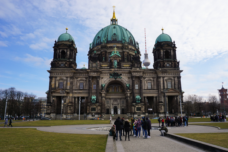 catedral-berlin-en-un-fin-de-semana