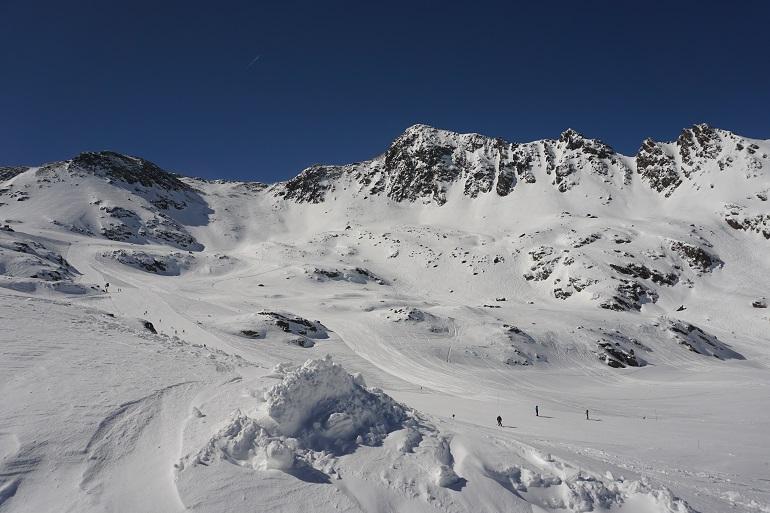 Estación de esquí de Ordino-Arcalís