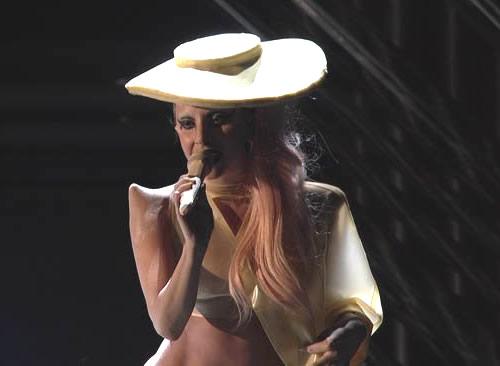 Estilos-Lady Gaga
