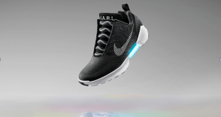 Las Nike de 'Back to the Future', cerca de salir al mercado