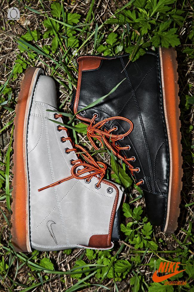 nike23 ¡Aunque no lo parezcan... son de Nike!