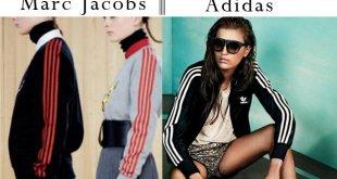 La marca Adidas demanda a Marc Jacobs