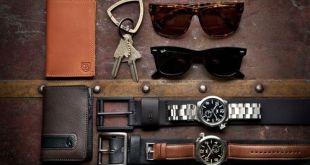 5 accesorios masculinos a tener en cuenta